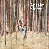 Anselm Kiefer   Album de l'exposition
