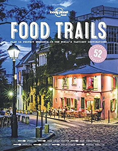 Food Trails (Lonely Planet)