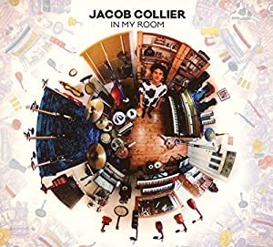 Jacob Collier In concerto