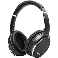 Hybrid Active Noise Cancelling Kopfhörer,Faltbar,Kabellos,Bluetooth 5.0,Srhythm NC35 Over-Ear mit USB-C Schnellladung…