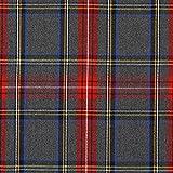 Fabulous Fabrics Schottenkaro Classic Big 2 - Meterware ab
