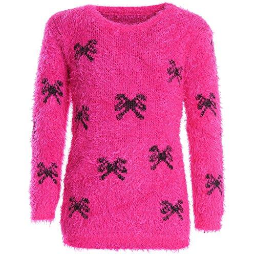 BEZLIT -  Felpa con cappuccio  - Camicia - A righe - Maniche lunghe  - ragazza rosa 4 anni