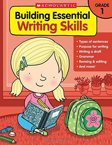 BUILDING ESSENTIAL WRITING SKI (Building Essential Writing Skills)