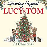 Best Christmas Books For Toddlers - Lucy and Tom at Christmas Review