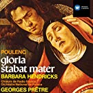 Poulenc - Sacred Choral Works