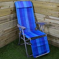 Amazon.co.uk: Hamble Chairs Garden Furniture