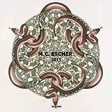 Escher - 2015 (Wall Calendars 2015) - Maurits C. Escher
