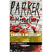 Parker: A Miscellany (English Edition)
