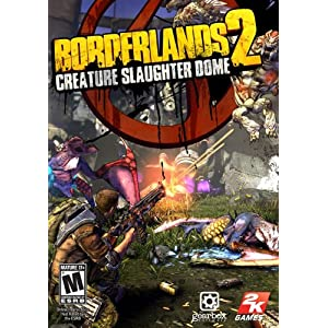 Borderlands 2: Creature Slaughter Dome (Mac) [Mac Code – Steam]