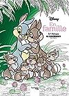 Disney En famille