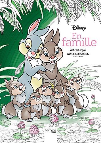Disney En famille par  Disney