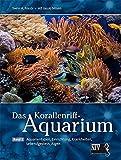 Das Korallenriff-Aquarium - Band 2: Aquarientypen, Einrichtung, Krankheiten (NTV Meerwasseraquaristik)