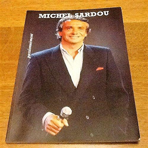 Michel Sardou passionnément