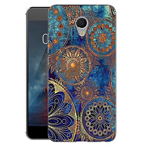Meizu M5 Note Handy Tasche, FoneExpert® Ultra dünn TPU Gel Hülle Silikon Case Cover Hüllen Schutzhülle Für Meizu M5 Note