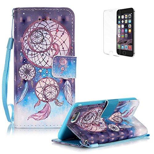 iphone-6-custodia-in-pelle-cover-iphone-6s-portafoglio-funyye-elegante-fantastico-3d-disegno-libro-c