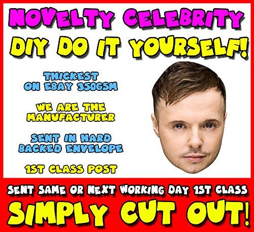 diy-do-it-yourself-face-mask-lee-brennan-celebrity-face-mask