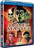 Puppetmaster 2 [Blu-ray]