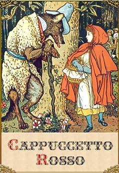 Cappuccetto Rosso & Il gatto con gli stivali (edizione illustrata) di [Perrault, Charles, Joy, Marie-Michelle]