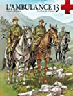 L'ambulance 13 - Volume 7 - Les oubliés d'Orient