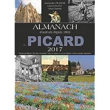 Almanach du Picard 2017