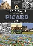 Almanach du Picard 2017...