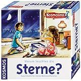 KOSMOS 606916 - Kosmolino Warum leuchten die Sterne? - KOSMOS