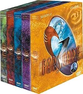Farscape, saison 2 - 11 DVD [FR Import]