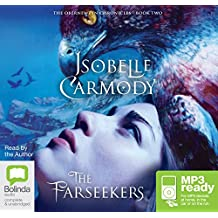 The Farseekers (The Obernewtyn Chronicles (2))