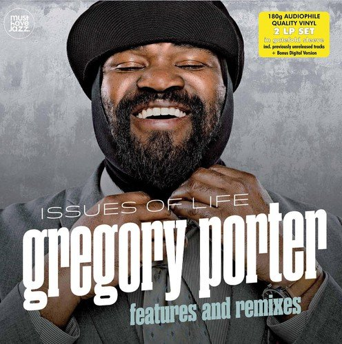 Gregory Porter ‎– Issues Of Life (Features And Remixes)