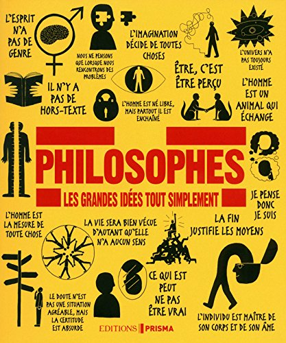 philosophes par Collectif