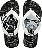 Havaianas Star Wars, Unisex Adults Flip Flops