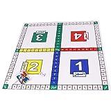AlShesh Game Flex sheet  Activity & Amusement 55x55cm