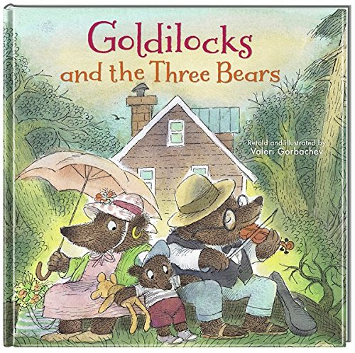Goldilocks and the Three Bears -