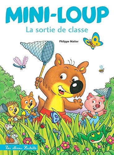 Mini-Loup - La sortie de classe