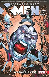 Extraordinary X-Men Vol. 2: Apocalypse Wars by Jeff Lemire (2016-11-01)