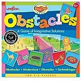 eeBoo - Obstáculos (GMOBS2)