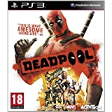 Deadpool (PS3) (UK VERSION)