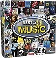 Lansay - 75039 - Jeu De Connaissance - Best Of Music