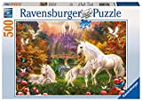 Ravensburger 14195 - Zauberhafte Einhörner