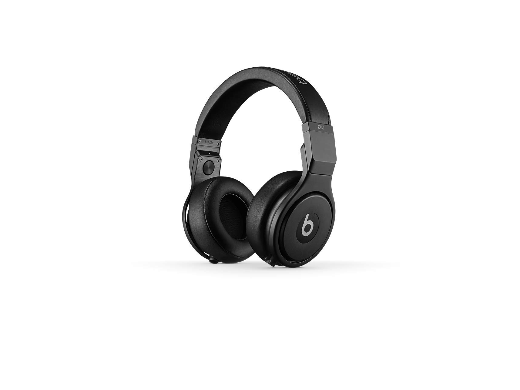 Beats Pro Over-Ear Kopfhörer – Schwarz