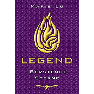 Legend 3 - Berstende Sterne