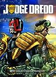 Judge Dredd: Carlos Ezquerra Collection (Judge Dredd)