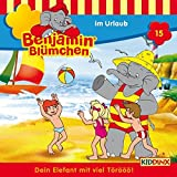 Benjamin im Urlaub: Benjamin Blümchen 15