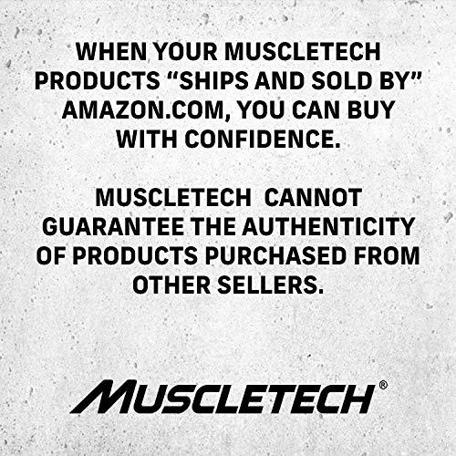 Muscletech Performance Series Mass-Tech Cookies and Cream, 3200 g - 7