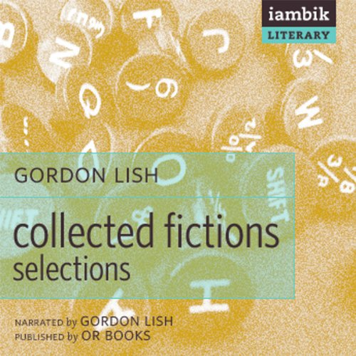 Collected Fictions  Audiolibri