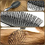 Haarbürste zum effektiven und schonenden Bürsten Ihrer Haare - 7