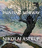 Nikolai Astrup Painting Norway