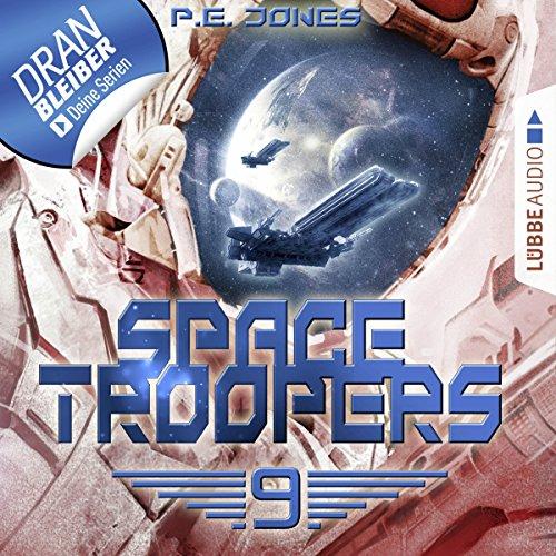 Überleben: Space Troopers 9