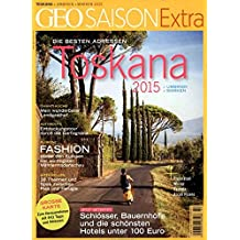 GEO Saison Extra / GEO Saison Extra 42/2015