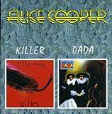 Alice Cooper : Killer / Dada (import)